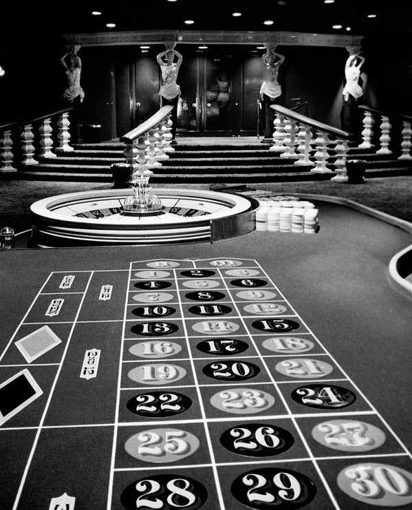 Roulette View