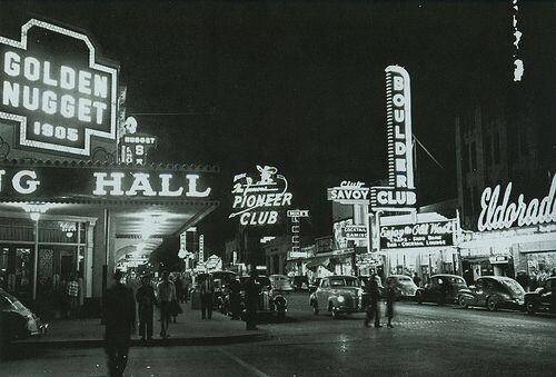 40s Vegas